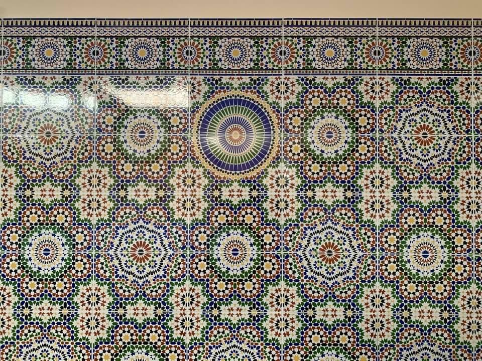 A c m p mosaic